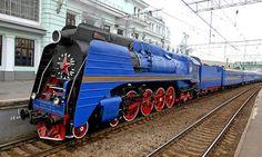 Viaggiare in treno, ecco i 25 viaggi su via ferrata più affascinanti del mondo   Viaggi in treno