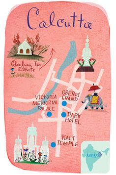 Travel Maps, India Travel, Travel Posters, Vintage Maps, Vintage Travel, Travel Doodles, Round The World Trip, Amazing India, Country Maps