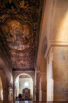 San Pietro Caveoso | Matera, Sassi 2013