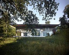 Führimann Hächler, House Rondinone, Würenlos