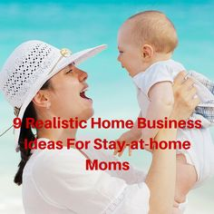9 Realistic Business Ideas For Stay-at-home Moms - Miriam Mbeya What Is Work, Stay At Home Mom, Better Life, Business Ideas, Helping People, Blogging, Housewife, Blog
