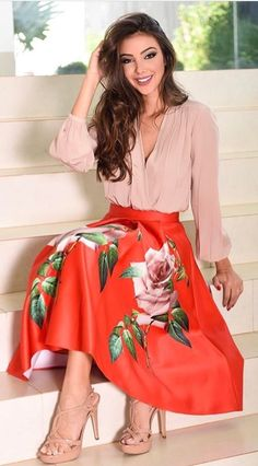 a0bceca6e7f9f2 41 best chiffon top images | Blouses, Dressmaking, Chic clothing