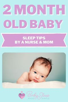 Congratulations on your newborn! Newborn sleep is quite unpredictable, but there's still so many things you can do as a parent and new mom to get your 2 month old sleeping amazingly. Get a schedule of their overall sleep and naps, and find a routine that's easy to follow. Sleep is necessary for your newborn to develop properly, don't hesitate to use this guide as your complete 2 month guide. #newbornsleep #newbornbaby #2montholdbaby #babysleep #babysleeptips #babysleepschedule #newborn #mom Help Baby Sleep, Toddler Sleep, 2 Month Old Baby, Baby Sleep Schedule, 2 Month Olds, Bedtime Routine, Baby Development, Baby Makes, Everything Baby