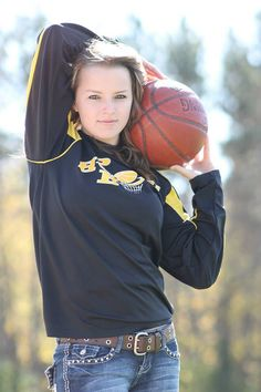 Senior picture ideas. Photography. Basketball.