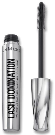 Bareminerals Lash Domination Volumizing Mascara - No Color