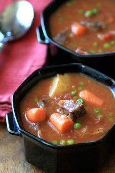 Copycat Cracker Barrel Beef Stew. this easy beef stew is the ultimate comfort food recipe.