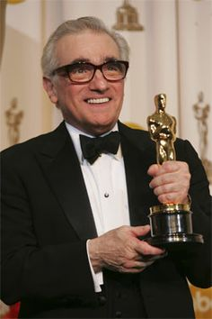 Martin Scorsese won the Academy Award for Best Director for the film The Departed in 2006.