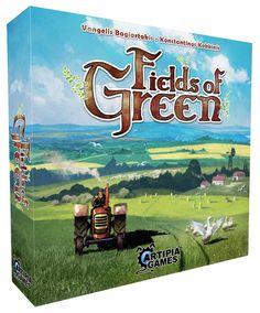Fields of Green | Image | BoardGameGeek