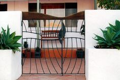 1000 Images About Gates On Pinterest Wood Fence Gates
