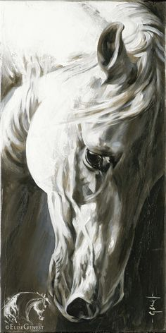 'Closeness' by Elise Genest