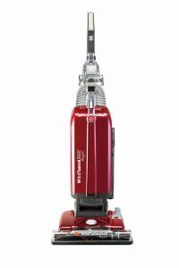 Hoover Windtunnel MAX Bagged Upright Vacuum Cleaner - UH30600 Review
