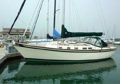 Southern Cross 39 Sailboat