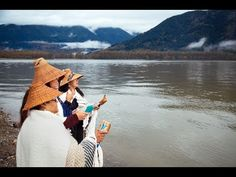 Inside the Fight to Save the Salish Sea   Earthjustice