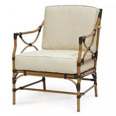 Palecek Arena Outdoor Lounge Chair PK-7993-83