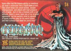 Marvel Comic Character, Amazing Spider, Bad News, Spiderman, Spider Man, Amazing Spiderman