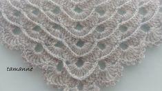 New Ideas Crochet Shawl Virus Knitting Machine Patterns, Poncho Knitting Patterns, Loom Patterns, Crochet Patterns Amigurumi, Lace Knitting, Crochet Shawl, Crochet Hat For Beginners, Beginner Knitting Projects, Beginner Crochet Tutorial