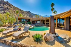 Check out this amazing Luxury Retreats  property in California - Desert Cities, with 4 Bedrooms and a pool. Browse more photos and read the latest reviews now.