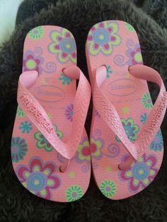 486c0239698 Kids Havaianas. Karen Timberlake · Flip Flops