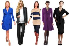 Maternity Clothes for Work | Maternity Clothes Advice http://www.maternity-clothes-blog.com/