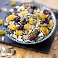 Les graines, un coup de pouce santé à croquer