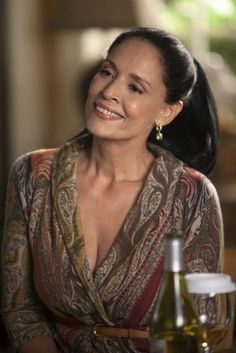 Still of Sonia Braga in Brothers & Sisters (2006)
