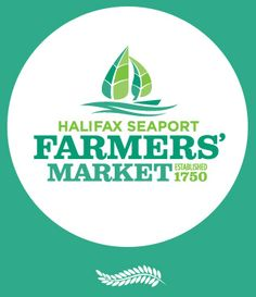 Halifax Seaport Farmers' Market  #PBperfectsaturday with @Caitlin Flemming and @Poppy Barley