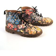 Doc Martens - WANT!