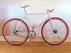 Fixie Bike <3