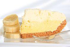 tarta de crema de banana- el gran chef