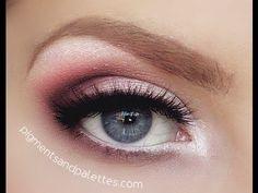 octubre | 2012 | Maquillarse los ojos