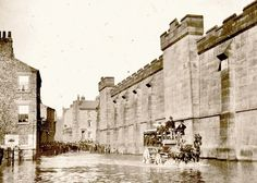 Skeldergate Bridge - gallery - from York Press
