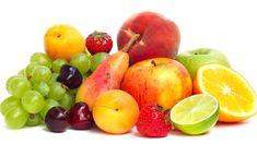 Een stuk fruit: hoeveel is dat?