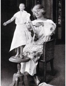 Мадлен Вионне. Платье должно улыбаться вместе с женщиной - Ярмарка Мастеров - ручная работа, handmade