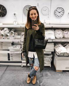 She Does Fashion: IKEA run  Ikea, Zara, vici, vicidolls, denim, distressed, asos, sneaker, layering, hieleven, sunglasses, leather, luxury, Tiffany and co, smile
