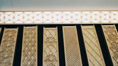 InteriorLifestyle Tokyo: Traditional Japanese Woodwork Abound - Core77