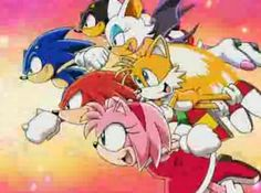 Sonic The Hedgehog Photo:  This Photo was uploaded by SilverTamikov2.