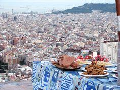 picnic Dolores Park, Picnic, Barcelona, Photo And Video, World, Travel, Viajes, Picnics, Barcelona Spain