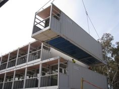 stacking shipping containers - Google Search