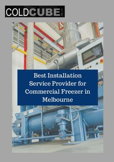 Are you looking for hiring a good installation service for the commercial freezer in Melbourne? Then Cold Cube is one stop solution for all your cold room and … Freezer, Melbourne, Cube, Commercial, Construction, Room, Design, Building, Bedroom