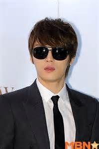 Jae Joong @ baek ji young wedding