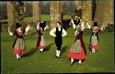 Image result for welsh folk dance