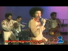 "The Commodores  Fancy Dancer  ""Love the way you do your THANG""  This is my favorite Commodores song."