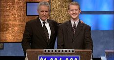 Alex Trebek can never really be replaced, but the search is still on for a newJeopardy! host Since Alex Trebek died earlier this month, fans ofJeopardy! have been wondering how the show will continue on without its host, who is, frankly, an icon. Viewers have been circulating a petition online calling for LeVar Burton, the […] The post Ken Jennings Will Kick Off A Series Of Guest Hosts On 'Jeopardy' appeared first on Scary Mommy.