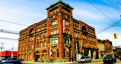 Gladstone Hotel, Toronto
