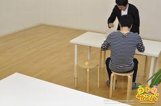 #004 stool
