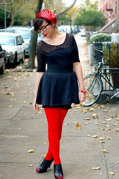 b5d033a78ef7 36 Best Styling with Tights images
