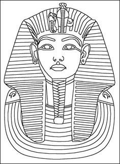 Egypt Coloring Pages free printable ancient egypt coloring pages for kids vu Egypt Coloring Pages. Here is Egypt Coloring Pages for you. Egypt Coloring Pages free printable ancient egypt coloring pages for kids vu. Ancient Egypt Crafts, Ancient Egypt For Kids, Egyptian Crafts, Ancient Egypt Pharaohs, Egyptian Party, Ancient Civilizations, Egyptian Mask, Colouring Pages, Coloring Pages For Kids