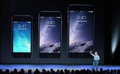 Caratteristiche, foto e prezzi degli attesissimi iPhone 6, iPhone 6 Plus e Apple Watch #iphone6 #iphone6plus #applewatch