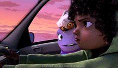 Cada Um Na Sua Casa, da DreamWorks | 26 de março de 2015 nos cinemas