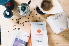 Feeling a little perplexed about what to get Dad this year? We've got you covered. Here's a list we put together of some of our favorite coffee related items that we think will make a memorable gift.